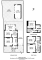 Floorplan of Whatley Avenue, Wimbledon Chase, SW20 9NS