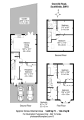 Floorplan of Granville Road, Southfields, SW18 5SG