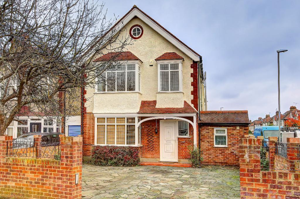 Richmond Road, Kingston, Surrey, KT2 5PP