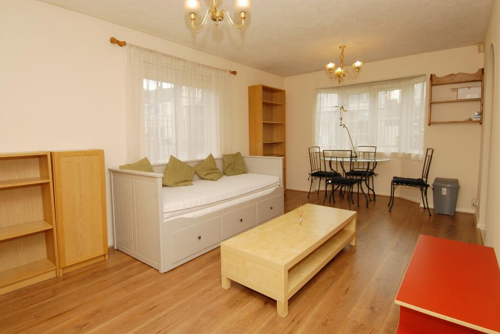 Sigrist Square, Kingston upon Thames, KT2 6JT