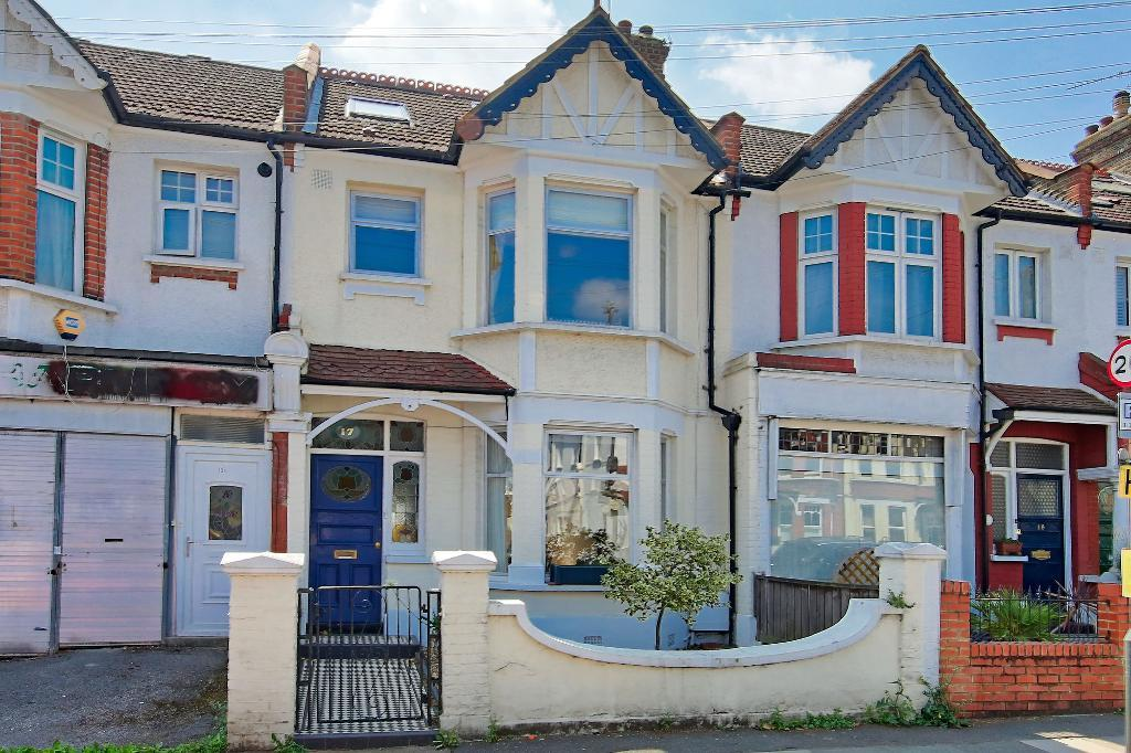 Revelstoke Road, Southfields, SW18 5NJ