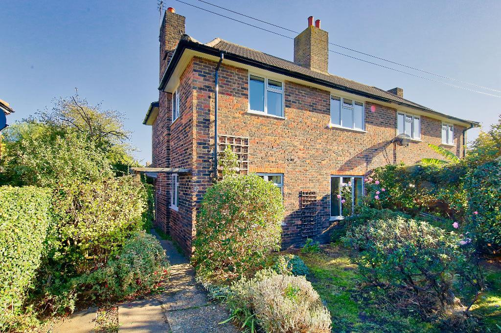 Haynt Walk, Wimbledon Chase, London, SW20 9NY