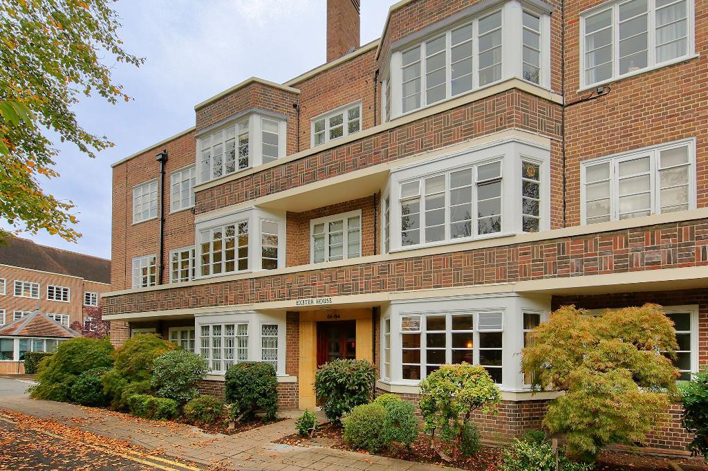 Exeter House, Putney Heath, Putney, London, SW15 3TQ